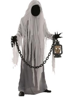 悪魔幽霊 大人子供 コスプレ衣装