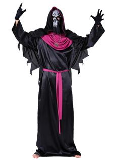 男 御霊司 コスプレ衣装