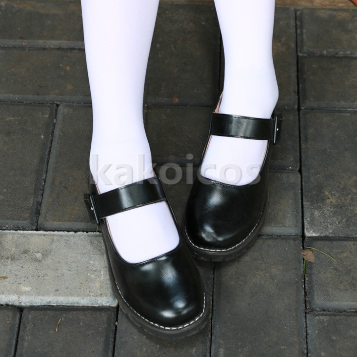 Re:ゼロから始める異世界生活 コスプレ靴
