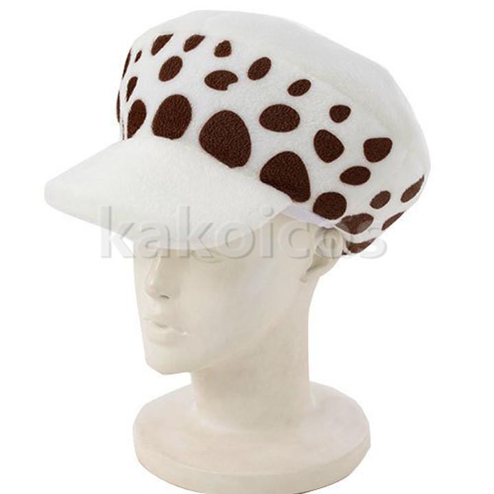 トラファルガー・ロー 帽子
