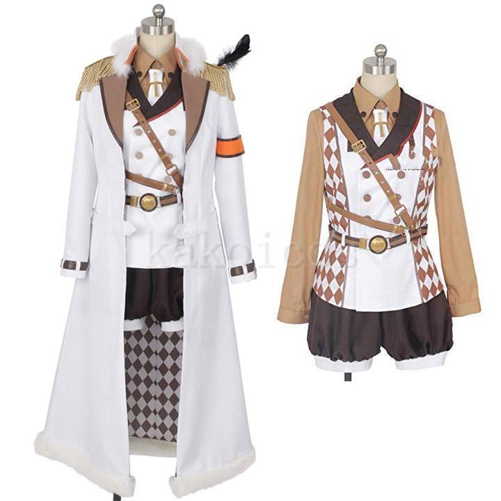 アイナナ VS TRIGGER 和泉三月(いずみみつき) コスプレ衣装