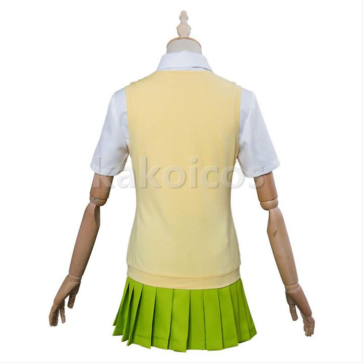 中野四葉 衣装