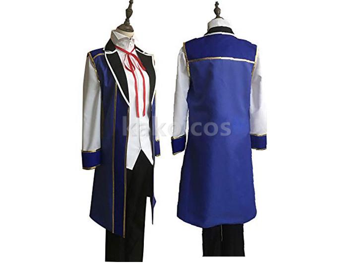 賢者の孫 シン=ウォルフォード コスプレ衣装