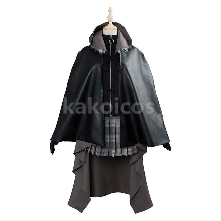 ロード・エルメロイII世の事件簿 衣装