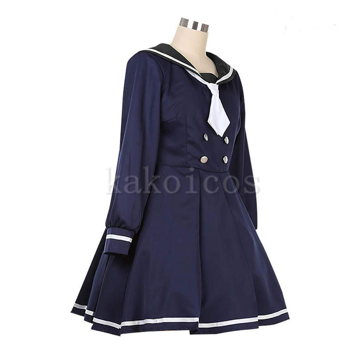 ゾンビランドサガ  ver.2 紺野純子 コスプレ衣装 安い