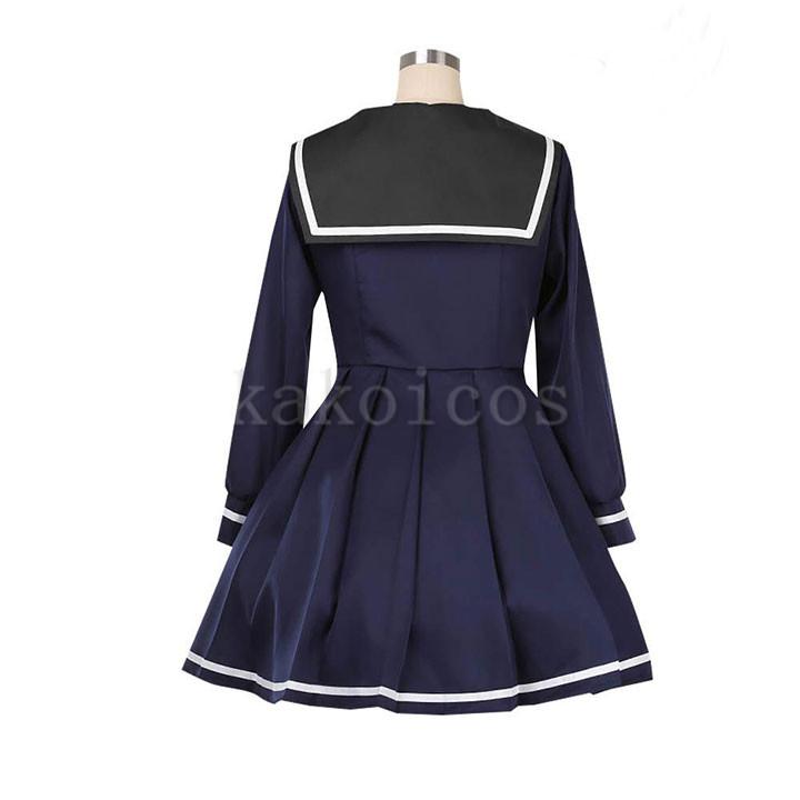 ver.2 紺野純子 コスプレ衣装