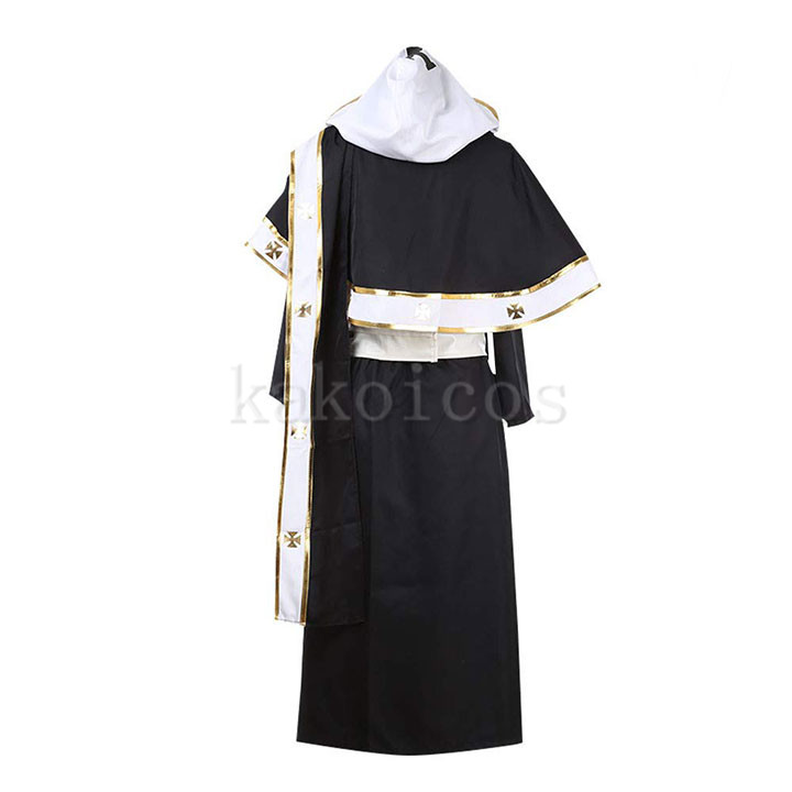 第五人格 イライ・クラーク 羊飼い コスプレ衣装