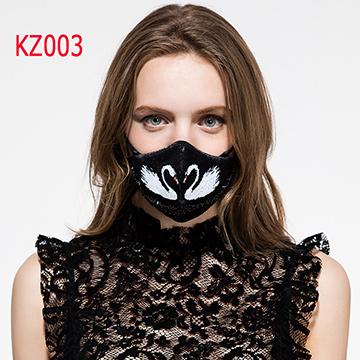 個人防護マスク