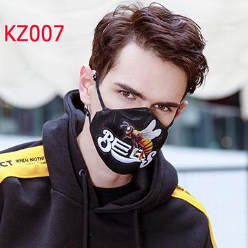 マスクKN95同等品
