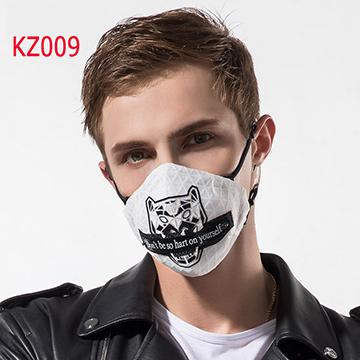 6つのKN 95マスクに相当