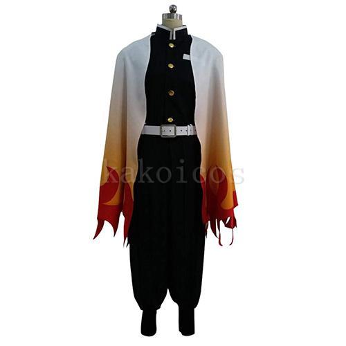 煉獄杏寿郎 コスプレ衣装