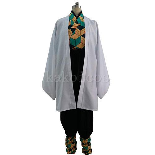 錆兎 コスプレ衣装